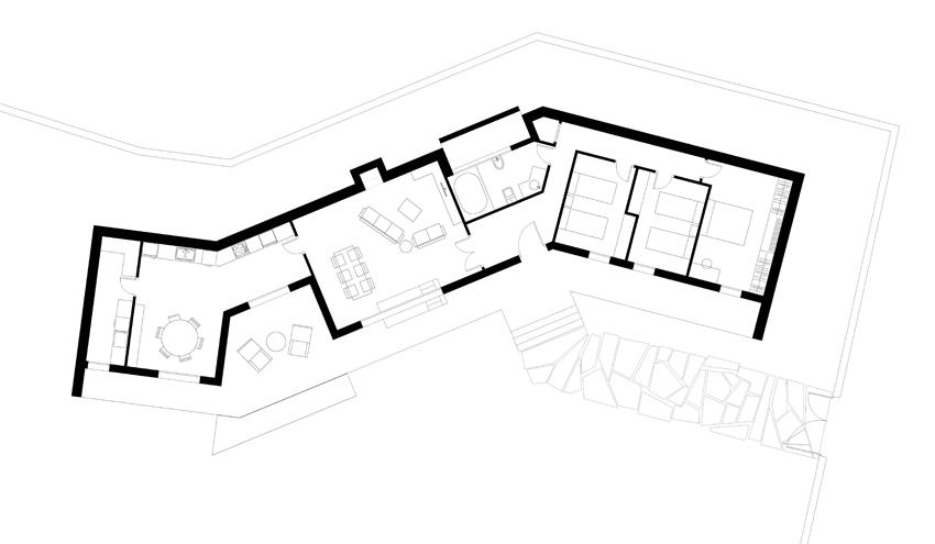 Arquitectura sostenible y bioclim tica arquitectos for Construccion de casas bioclimaticas